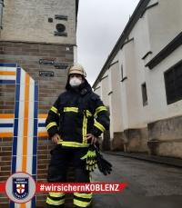 Foto: Berufsfeuerwehr Koblenz